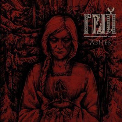 "GRAI: streamen ""Ashes""-Album"