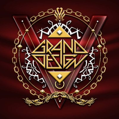 "GRAND DESIGN: neues Melodic Rock Album ""V"" aus Schweden"