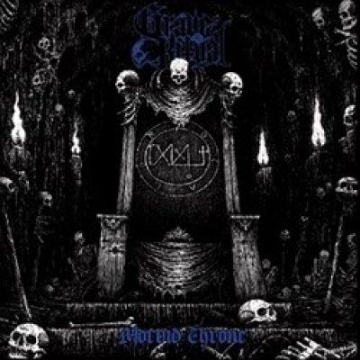 """GRAVE RITUAL: kündigen zweites Album """"Morbid Throne"""" an"""