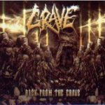 GRAVE: Back From The Grave
