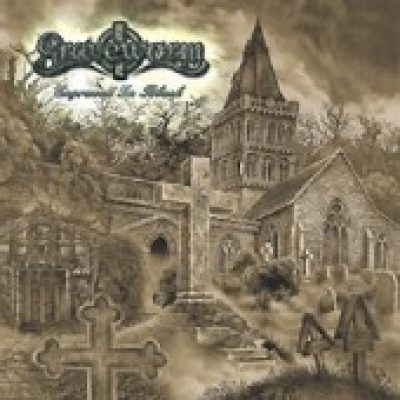 GRAVEWORM: Engraved In Black