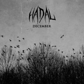 "HADAL: neues Dark Metal Album ""December"" aus Italien"