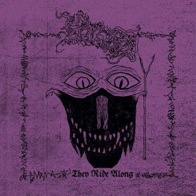 """HAGZISSA: Neues Black Metal Album """"They Ride Along"""" aus Österreich"""