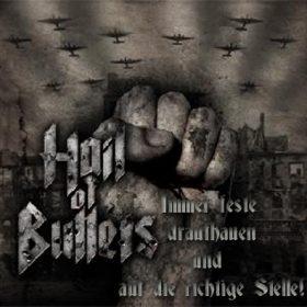 HAIL OF BULLETS: Immer feste draufhauen und auf die richtige Stelle!