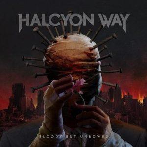 "HALCYON WAY: weiterer Song von ""Bloody but Unbowed"""