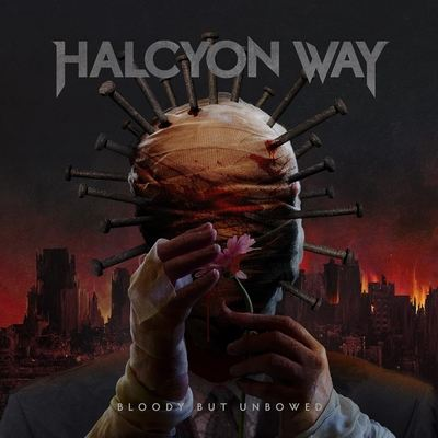 "HALCYON WAY: weiterer Song von ""Bloody but Unbowed"""