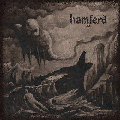 """HAMFERD: Video-Clip von der """"Ódn"""" EP"""