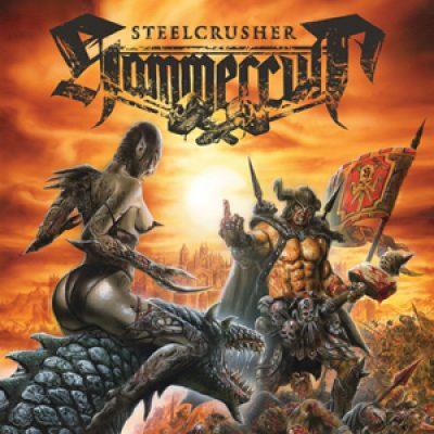 """HAMMERCULT:  """"Steelcrusher"""" kommt im Januar"""