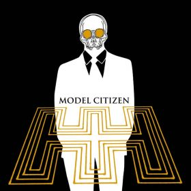 "HAMMERHANDS: Neues Sludge / Post Metal Album ""Model Citizen"""