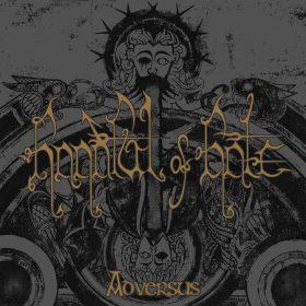 "HANDFUL OF HATE: kündigen siebtes Album ""Adversus"" an"