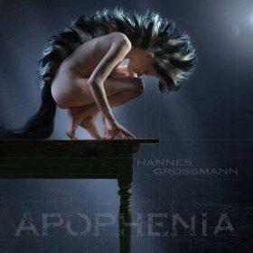 "HANNES GROSSMANN: Neues Solo-Album ""Apophenia"""