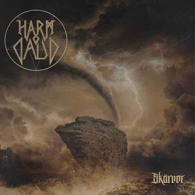 "HARMDAUD: Track vom ""Skärvor"" Album"