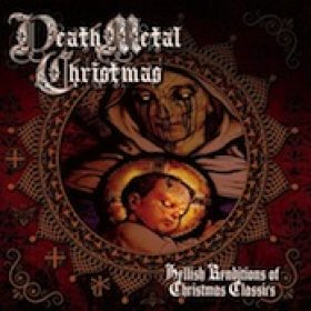 HATE ETERNAL: ´Metal Christmas´-Album am 29. November