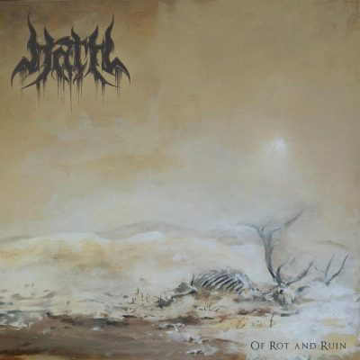"HATH: weiterer Track vom ""Of Rot and Ruin"" Album"