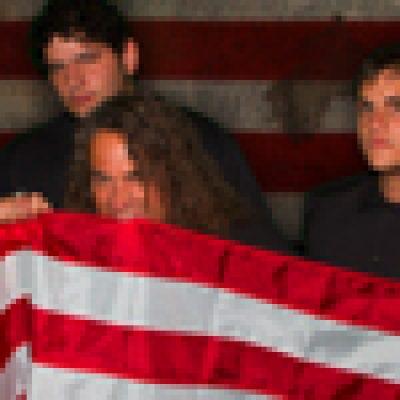 HATRIOT: Band um Steve ´Zetro´ Souza