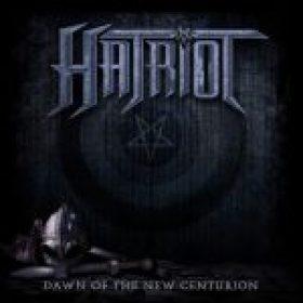 """HATRIOT: Song von """"Dawn Of The New Centurion"""" online"""