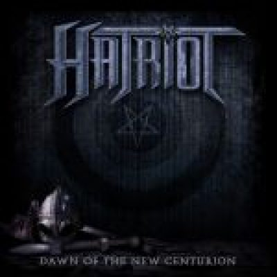 "HATRIOT: neues Album ""Dawn Of The New Centurion"" im Februar 2014"