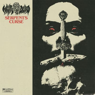 "HEADS FOR THE DEAD: weiterer Track vom ""Serpent´s Curse"" Album"