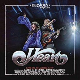 """HEART: Video zu """"Bébé Le Strange"""" online"""