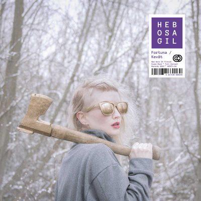 """HEBOSAGIL: weiterer Track von Noise Rock-Compilation """"Fortuna/Kevät"""""""