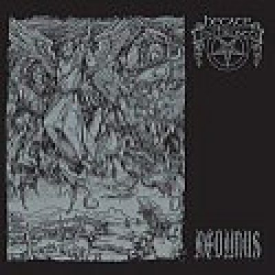HECATE ENTHRONED: Redimus