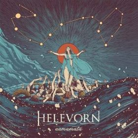 "HELEVORN: Lyric-Video vom ""Aamamata"" Album"