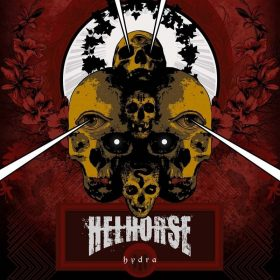 HELHORSE: Hydra