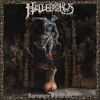 """HELLEBORUS: zweiter Track vom neuen Black Metal Album """"Saprophytic Divinations"""""""
