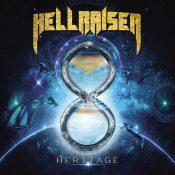 """HELLRAISER: Lyric-Video vom """"Heritage"""" Album"""