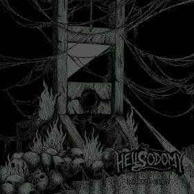"""HELLSODOMY: zweiter Track vom neuen Death Metal Album """"Morbid Cult"""""""