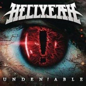 HELLYEAH: stellen Track vom fünften Album zur Verfügung