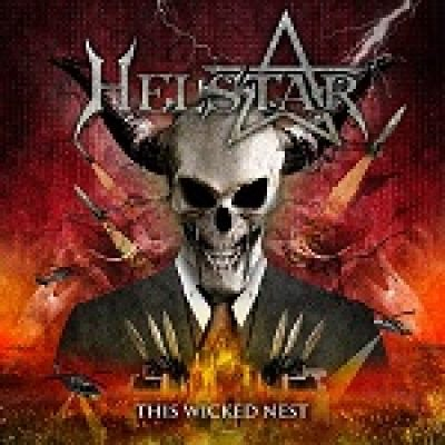 HELSTAR: ´This Wicked Nest´ – neues Album kommt am 25. April 2014