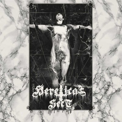 "HERETICAL SECT: Death-Doom Album ""Hertetical Sect"" aus dem Wilden Westen"