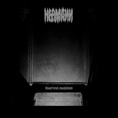 """HERMANN: weiterer Track vom """"Disart Brut: Mausoleum"""" Album"""
