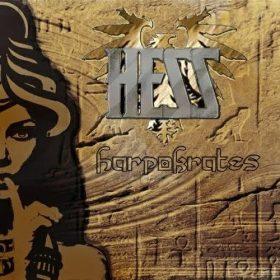"""HESS: Video-Clip vom neuen Heavy Metal Album """"Harpokrates"""""""