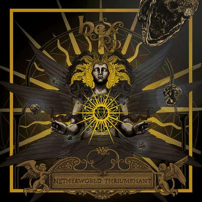 "HEX A.D.: Track vom ""Netherworld Triumphant"" Album"