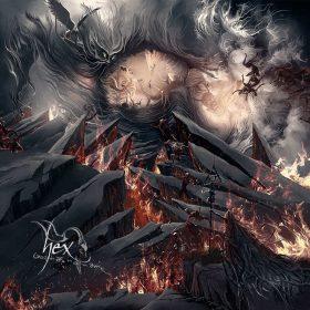 "HEX: Neues Doom-Death Album ""God Has No Name"" aus dem Baskenland"