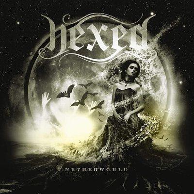 """HEXED: Video vom """"Netherworld"""" Album"""