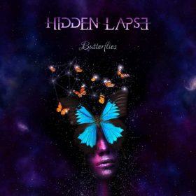 """HIDDEN LAPSE: weiterer Track vom """"Butterflies"""" Album"""