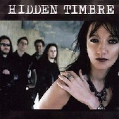 HIDDEN TIMBRE: Hidden Timbre