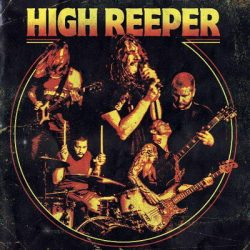 "HIGH REEPER: Video zu ""Die Slow"""