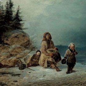 """HIIDENHAUTA: kündigen neues Album """"1695"""" an"""