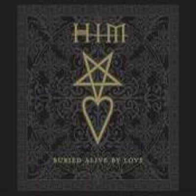 HIM: Buried Alive By Love (Single)