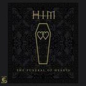 HIM: The Funeral Of Hearts