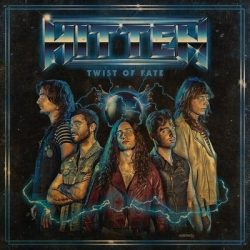 "HITTEN: Neues Album ""Twist of Fate"""