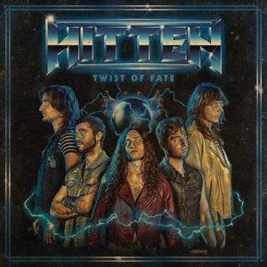 """HITTEN: Neues Album """"Twist of Fate"""""""