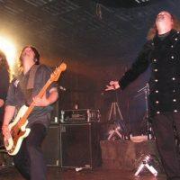 CANDLEMASS: Abschiedsalbum im Februar