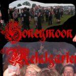 HEADBANGERS OPEN AIR 2007: Honeymoon im Metalgarten