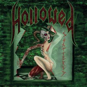 "HOLLOWED: Video-Clip von ""Shattered"" EP aus Frankfurt"