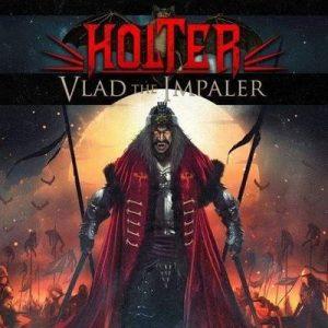 """HOLTER: weiteres Video vom """"Vlad the Impaler"""" Album"""